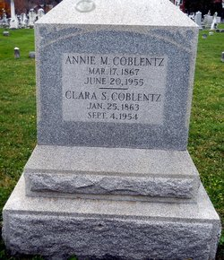 Clara S. Coblentz