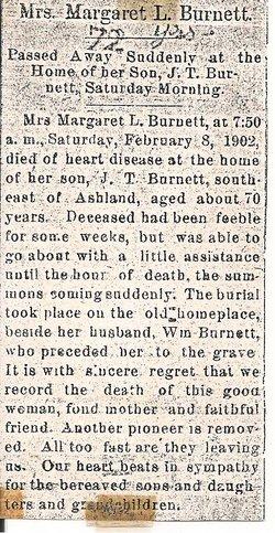 William Samuel Burnett, Sr