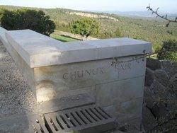 Chunuk Bair Cemetery CWGC - Anzac