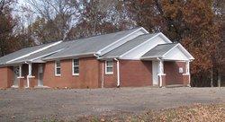 Clarks Creek Primitive Baptist Cemetery