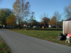 Old Dover Cemetery