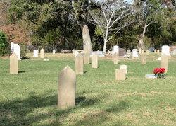 Trinidad City Cemetery