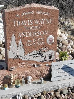 Travis W. 'Loopie' Anderson