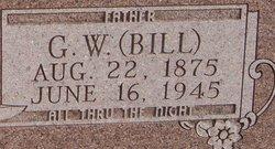 G. W. (Bill) Sisk