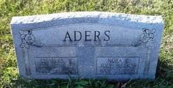 Charles William Aders
