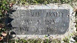 Mary Mae Arnett