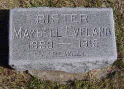 Maybell Eveland