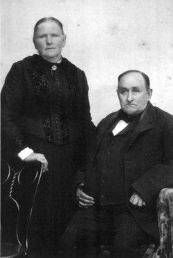 Elizabeth <i>Middleton</i> Fothergill Baker