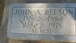 John Alexander Beeson