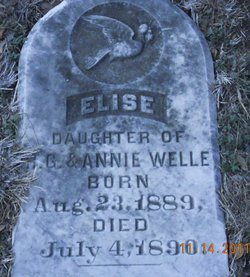 Elise Welle