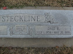 Dale Ray Steckline