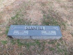 Anna L. Stanfill