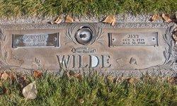 Dorothy Leola Moore <i>Wilde</i> Barkau