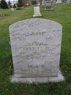 Frances M. <i>Johnson</i> Camic