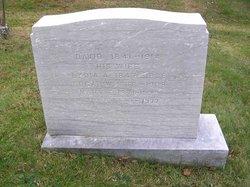 Edgar Wesley Camick