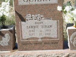 Sammie Hiram Guidry