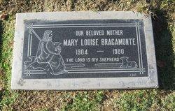Mary Louise <i>Ramos</i> Bracamonte