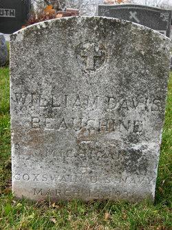 William Davis Beauchine