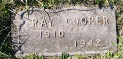 Odie Ray Cooper
