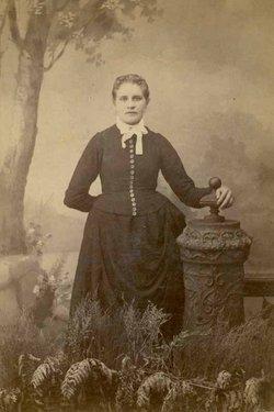 Elise Lizzie <i>Tschantz</i> Bohi