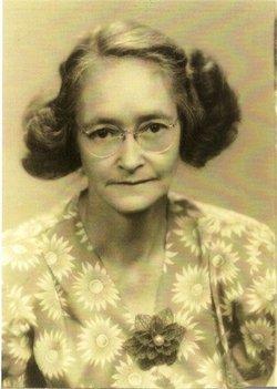 Lettie <i>Gallaher Fenn Kyler</i> Davis