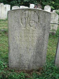 Jane <i>Hammond</i> Buckhout