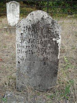Mary E Graham