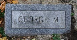 George M Lincoln