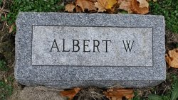 Albert W Lincoln