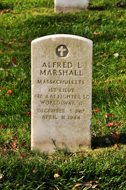 Alfred L Marshall