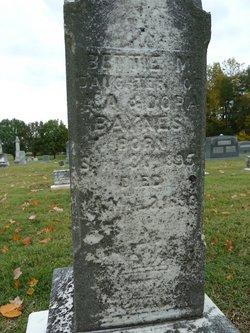 Bettie M Baynes