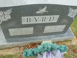 Pearl Elizabeth <i>Fitch</i> Byrd