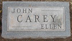 James John Carey