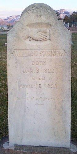William Edward Stoker