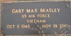 Gary Max Beasley
