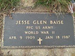 Jesse Glen Jack Baise