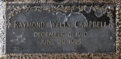 Raymond Wells Campbell