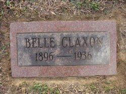 Belle <i>Lathram</i> Claxon