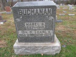 Earl Everett Buchanan