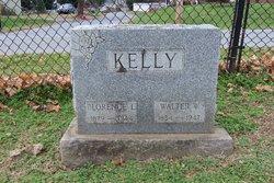 Walter Wesley Kelly