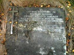 Edwin Brown Harrop