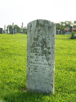 Thomas W. Patton