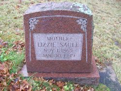 Lizzie Saule