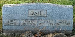 Edward Dahl