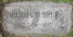 Michael D Buhr
