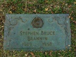 Stephen Bruce Brannin
