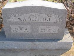 William Alvin Bechtol