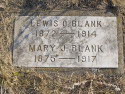 Lewis O. Blank