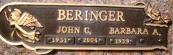 John C Beringer