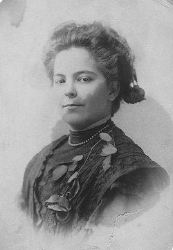 Nellie Vera <i>Aken</i> Gurwell
